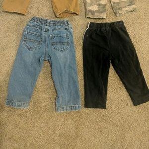 Carhartt Bottoms - Boys 24 month pants bundle